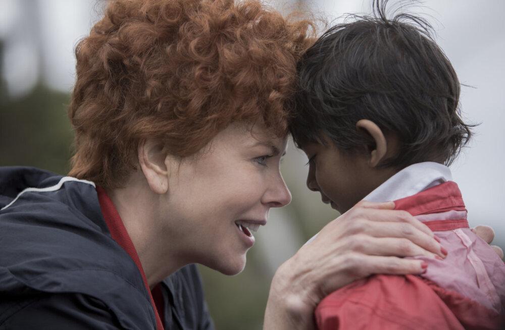 """Lapsendajate koolitaja Sigrid Petoffer Oscari-filmist """"Lõvi"""": kõigil lapsendatutel on õigus teada oma lugu"""