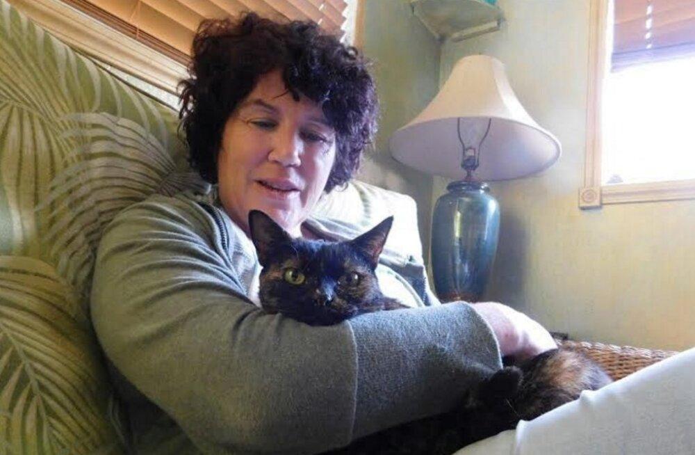 Imesid juhtub: kaduma läinud kass saab omanikuga müstilisel kombel lausa 15 aastat hiljem taas kokku