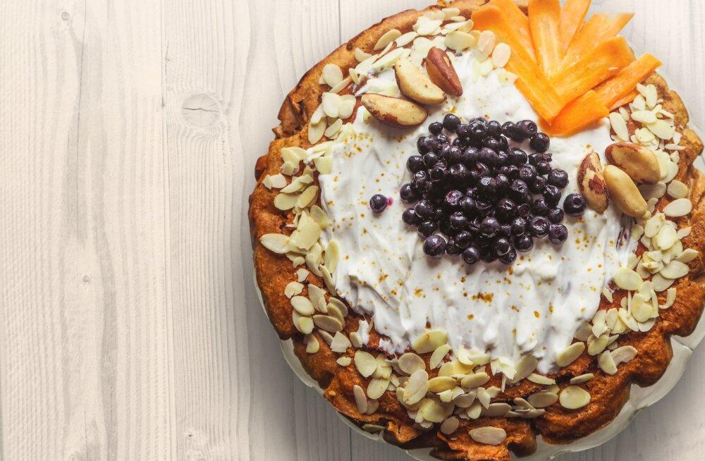 Осенние пироги: вкусно и полезно