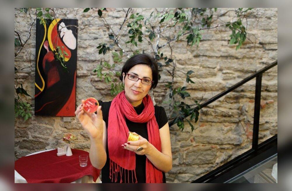 Alisa Jakobi näitus