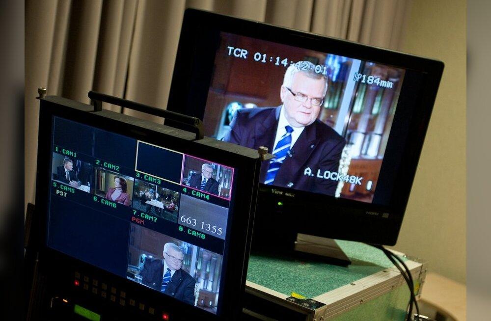Tallinna televisioon sai linnalt pool miljonit eurot