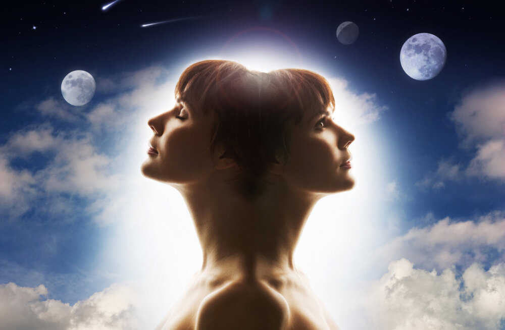 Elamise kunst: mis on spirituaalne alkeemia?