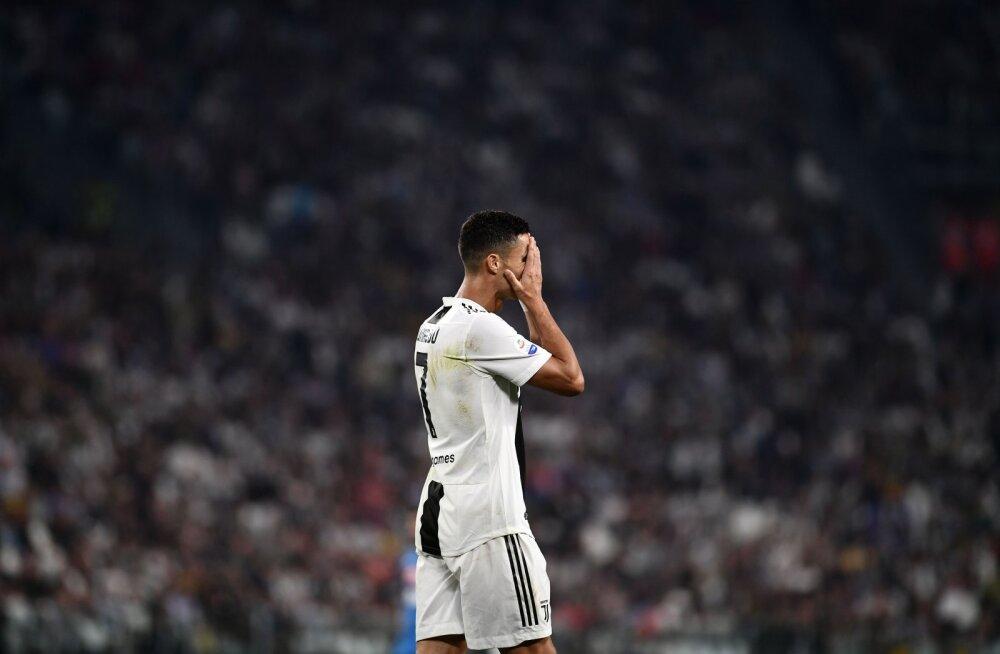 """KUULA   """"Futboliit"""": kas Cristiano Ronaldot ohustab reaalne vanglakaristus? Millist elu elab Poola kuuendasse liigasse tagandatud Kostja Vassiljev?"""