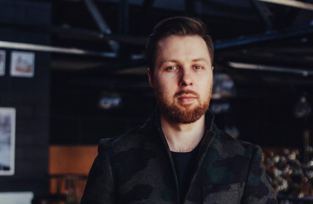 Helilooja Aleksandr Žedeljov: parim integratsioon on ühislooming