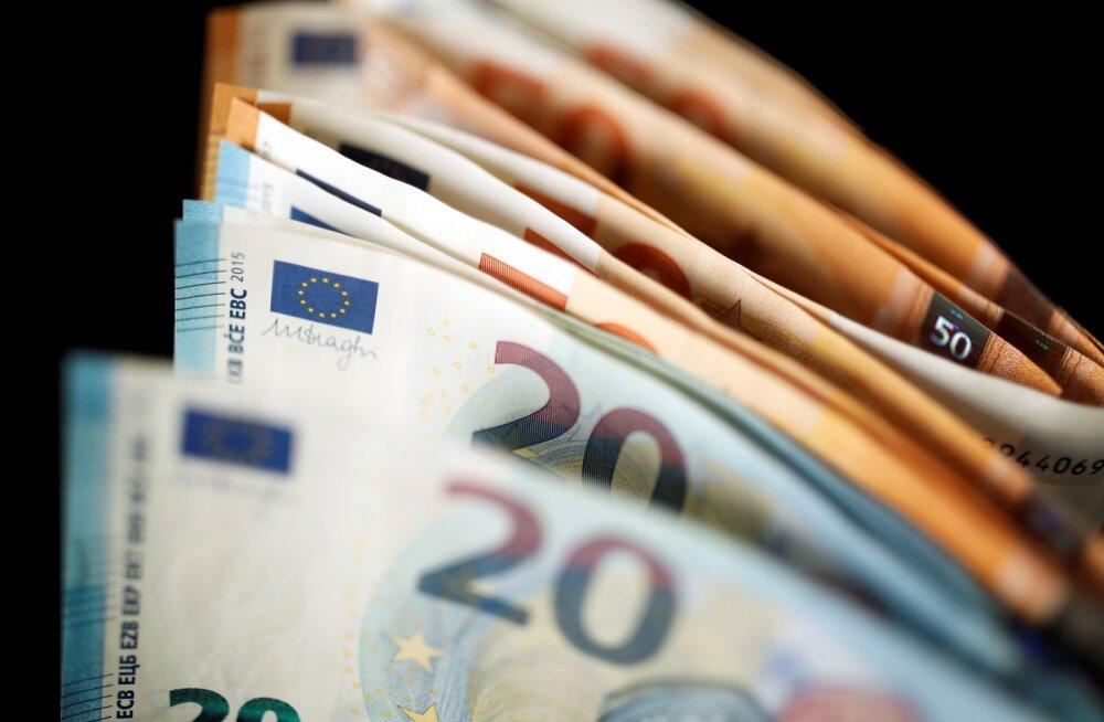 Euroopa Komisjon tahab anda Euroopa Keskpangale õiguse külmutada klientide hoiused pankades. Kliendihoiuste garantii on ohus