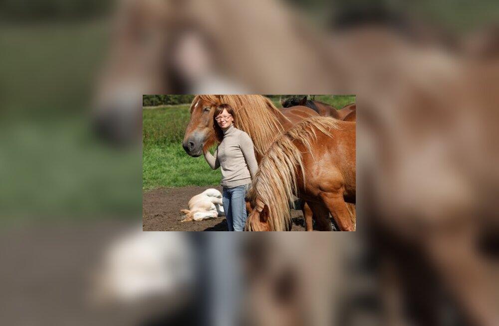 Edukas hobusekasvataja aimab aastaid ette