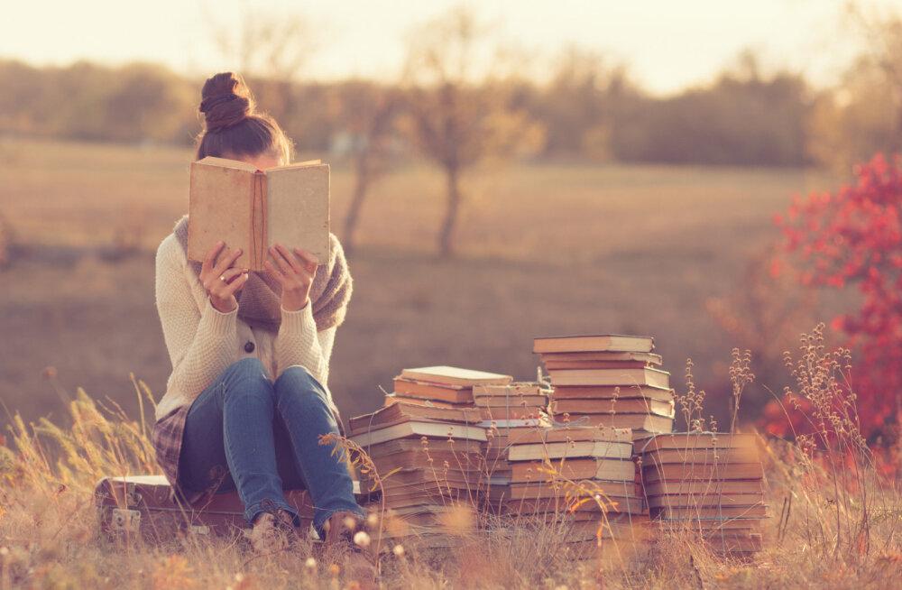 Introverdist ülitundlikuks: teekond iseenda parema mõistmiseni