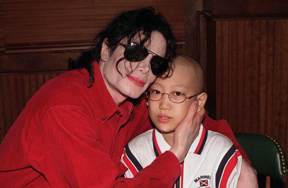 Vaibumatu skandaal! Värske dokumentaalfilm võtab taaskord luubi alla Michael Jacksoni ahistamissüüdistused