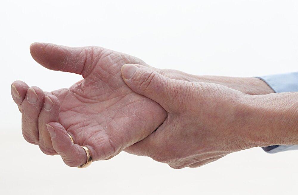 Teadlased otsivad viise valu tõeliseks mõõtmiseks