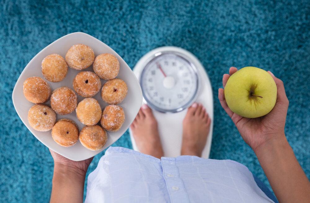 Räägime paastumisest! Millega seletada seda, et paastumise ajal kehakaal pidevalt väheneb ja kui normaalne see on?