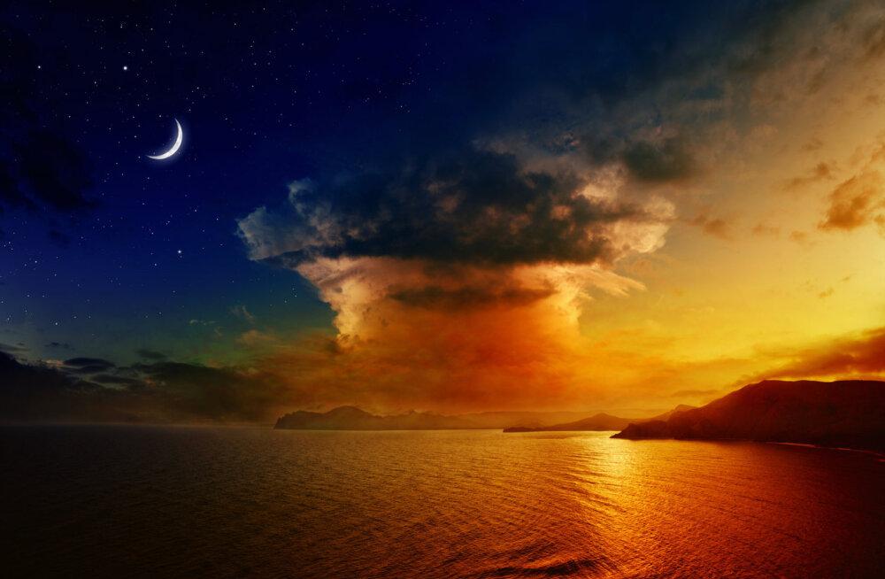 Täna õhtul toimub noore Kuu loomine Kaksikute märgis: on aeg anda oma elule uus suund!
