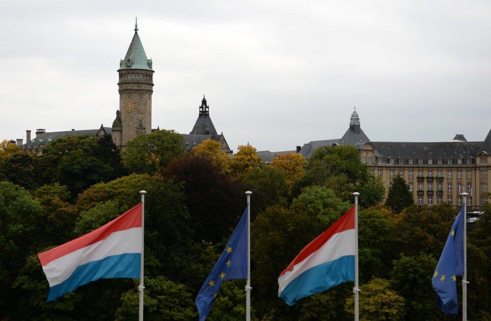 Правительство одобрило создание виртуального посольства Эстонии в Люксембурге