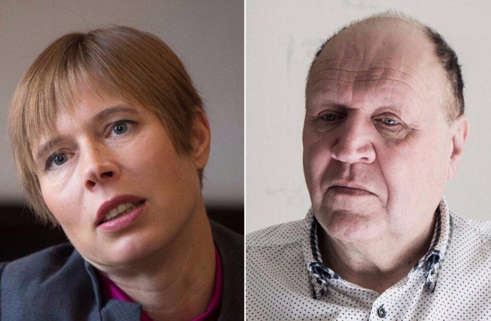 Mart Helme vastab Kersti Kaljulaidile: Meie ei toeta liberaalset demokraatiat, sest see moonutab demokraatia mõistet