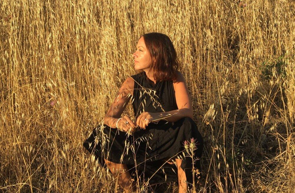 Lin Holmquist: tantras mõistad, mis on su isiklik võlujõud ja südamest tulev tõde