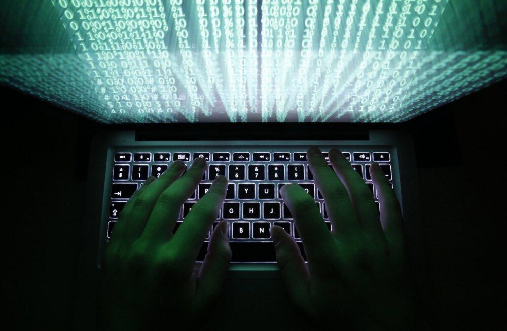 Peaaegu neliteist Eesti riigieelarvet: küberpättide saagiks langes mullu 140 miljardit eurot