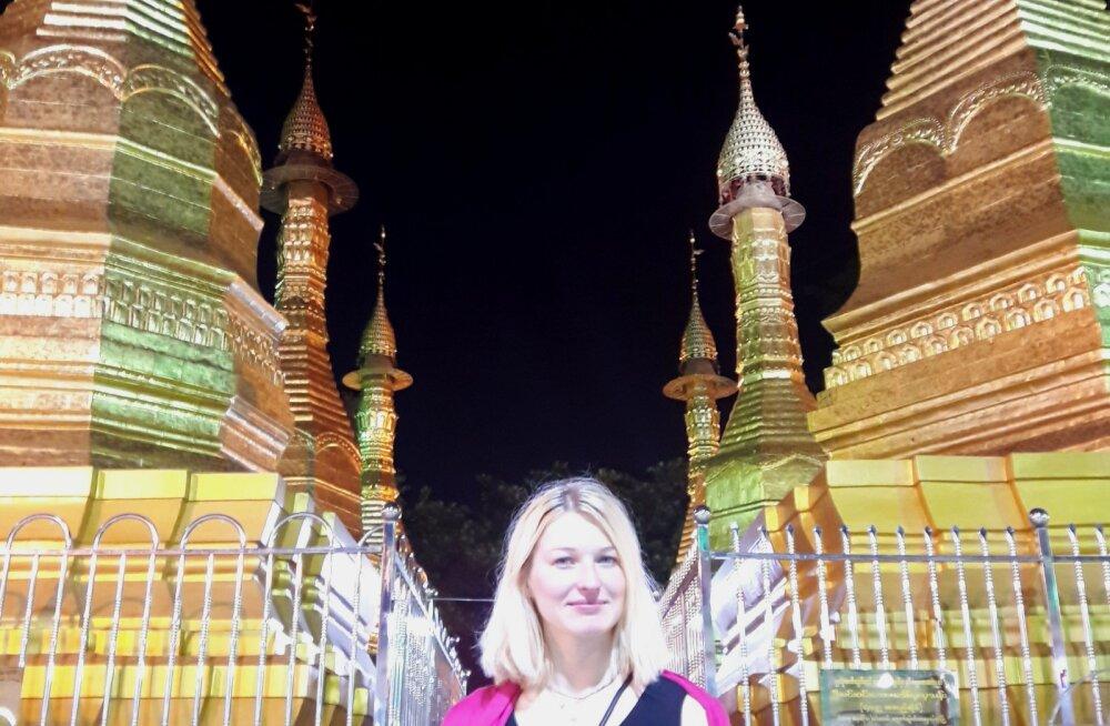 MYANMARI PÄEVIK | OSA 2. Kuidas Nepalis orbudega äritsetakse