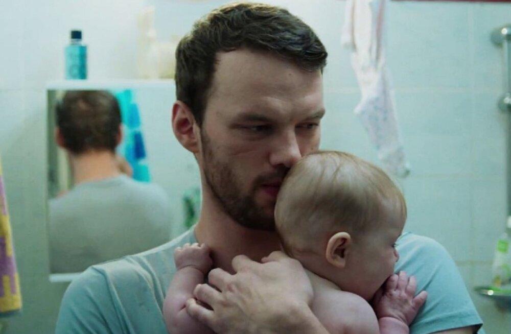"""Mainekas The Hollywood Reporter arvustas Eesti Oscari-filmi """"Võta või jäta"""": Reimo Sagor on filmi parim osa"""