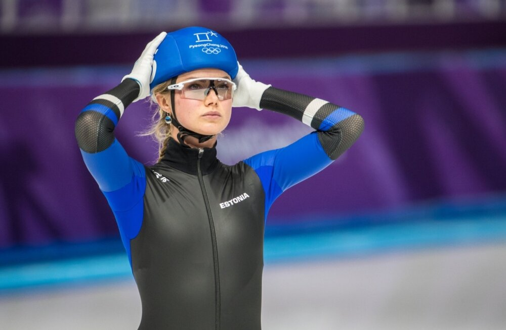 Naiste kiiruisutamise poolfinaal ja finaal