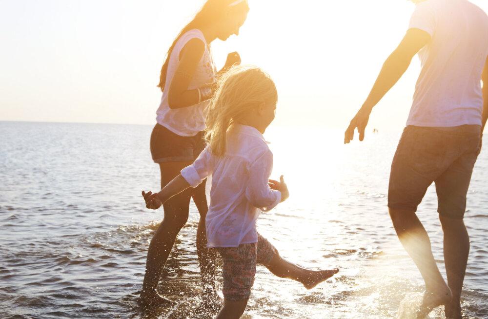 Tõeline armastus on hoolimine lapse olemusest ja hoolitsemine tema vajaduste täitmise eest