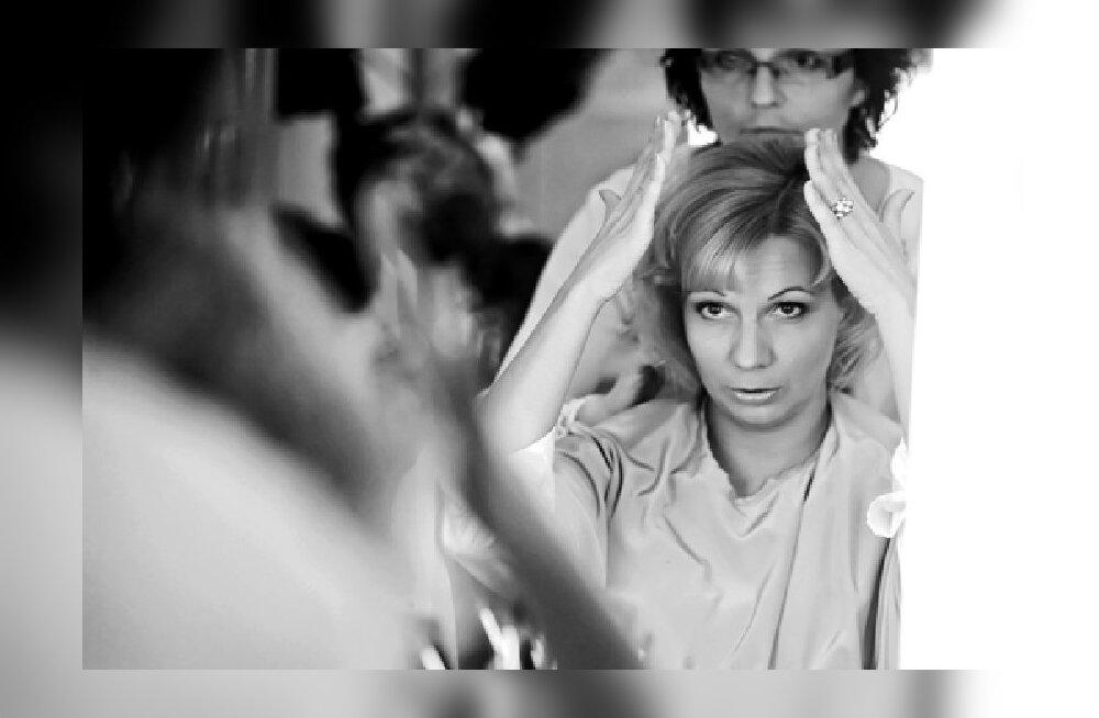 Helen Lokuta — solist juba viieaastaselt