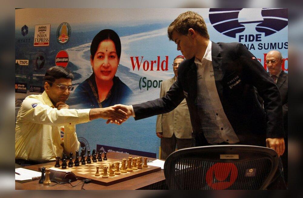 Norralasest Carlsenist sai kõigi aegade noorim male maailmameister!