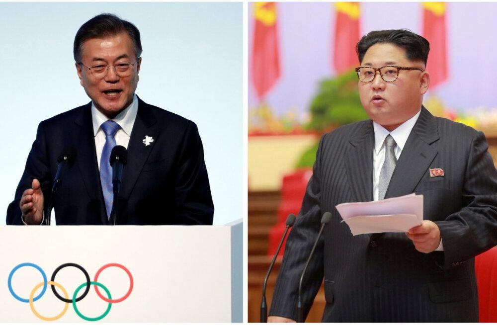 Toomas Alatalu: olümpiamängud aitasid Koread kokku, tänane uus ühinemisõhin võinuks alata varem