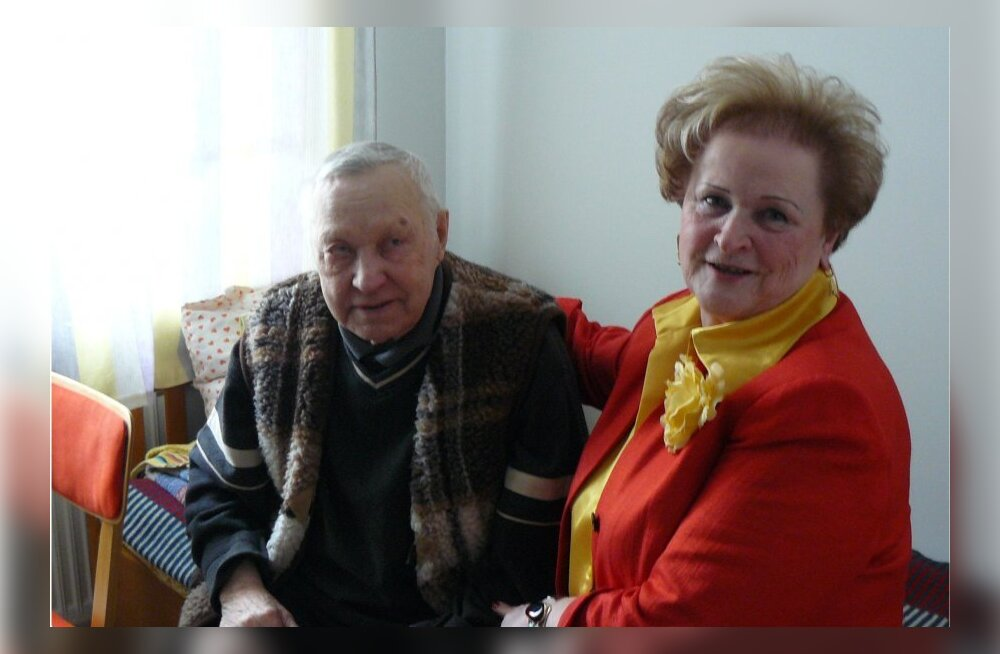 Вопросу о компенсации экс-директору дома престарелых Йыхви придали более широкий контекст