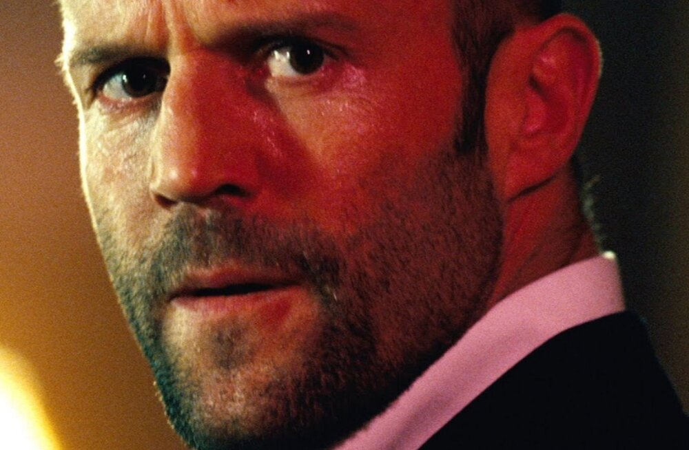Jason Statham annab igavusele pasunasse | Kaheksa vihast filmisoovitust