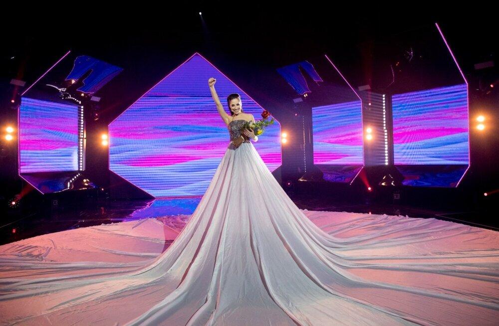 Eesti Laul 2018 Elina Netšajeva