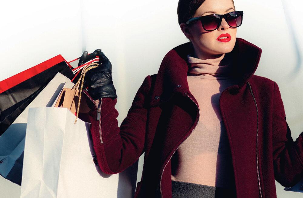 Покупаем с умом: отправляемся на распродажи со стилистом Светланой Агуреевой