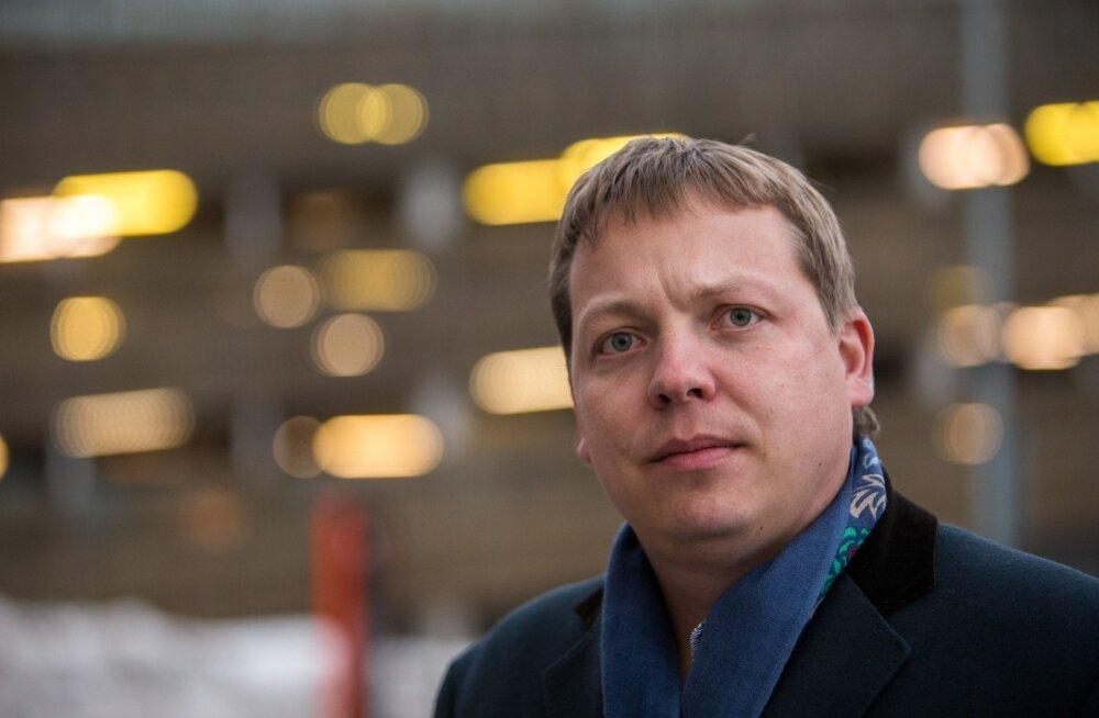 Aasta mõjukaim teema Eestis: maksumäslemine jääb kauaks meelde