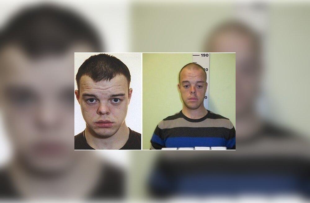 Гражданин Латвии проведет в тюрьме 15 лет за убийство и кражу штанов
