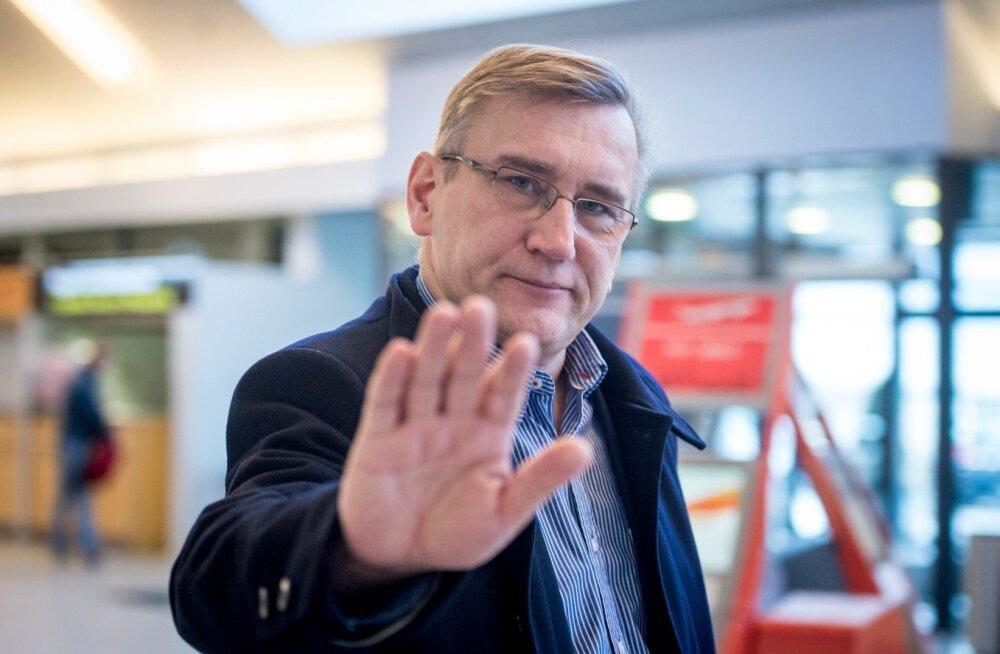 Opositsioonierakonnad peaministrile: Eesti esindaja leidmiseks Euroopa Kontrollikojas tuleb välja kuulutada avalik konkurss