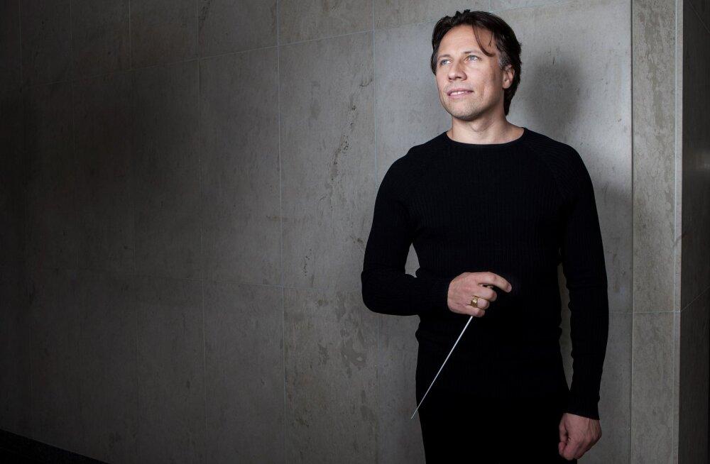 """Tallinn Music Weeki avakontserdil """"Radio Head Rewritten"""" kõlab Kristjan Järvi juhatusel nii Steve Reichi muusika kui maailma parim beatbox"""