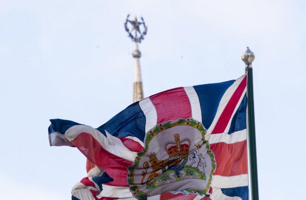 Moskva saadab välja 23 Briti diplomaati ja sulgeb Briti konsulaadi Peterburis