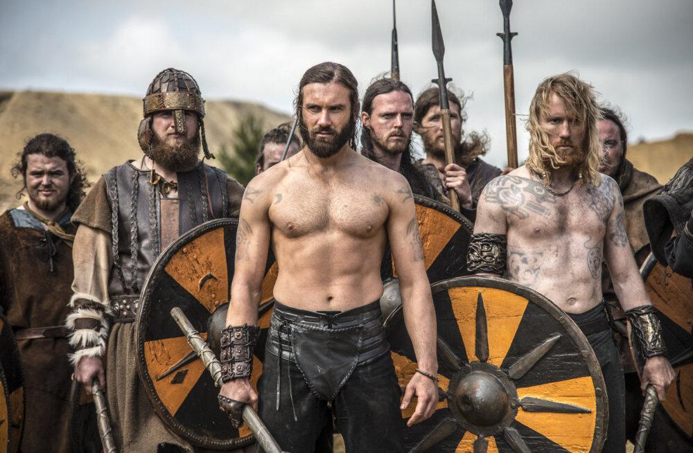 Varased viikingid olid üks põhjusi, miks muistne Eesti nii jõukas oli