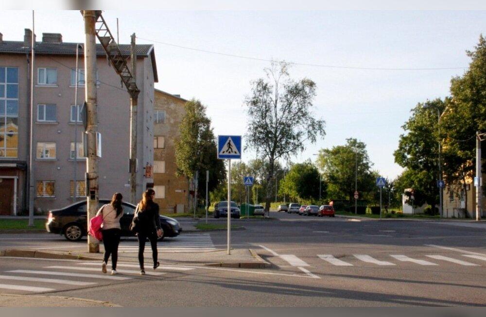 Kohtla-Järve september 2017