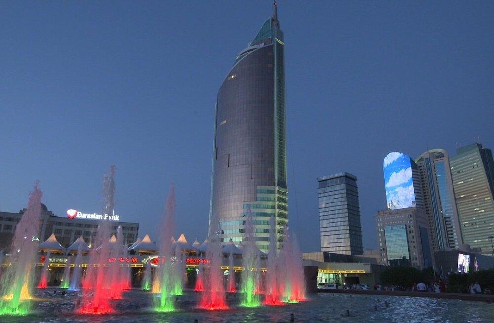 Путешествие в Казахстан: случайности не случайны