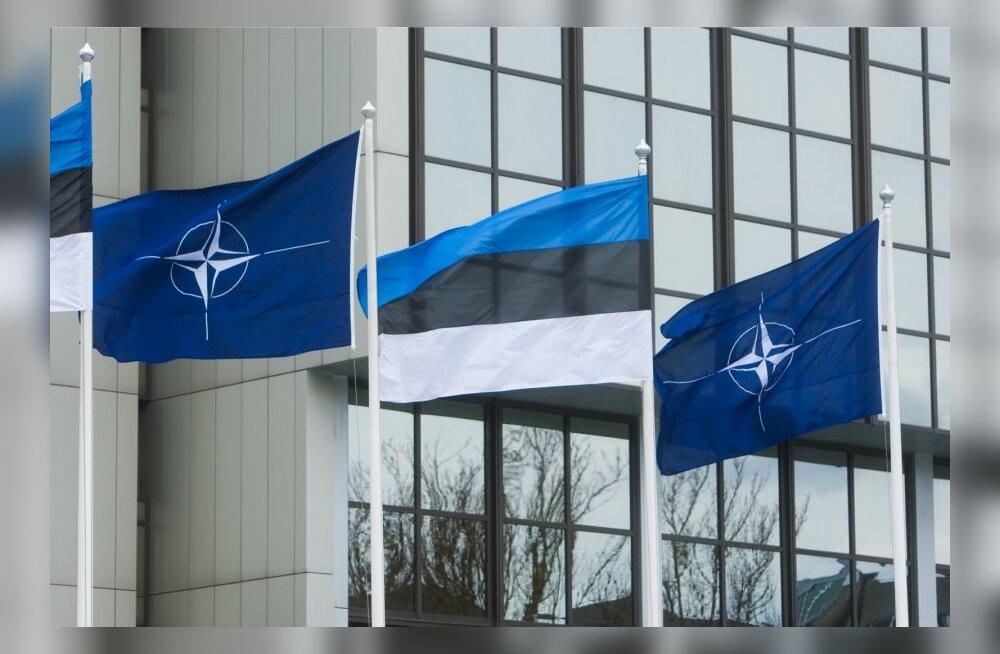 e69e23a3216 Kanada kindral: Eesti ja Läti NATO-sse võtmine oli äärmiselt ebamõistlik