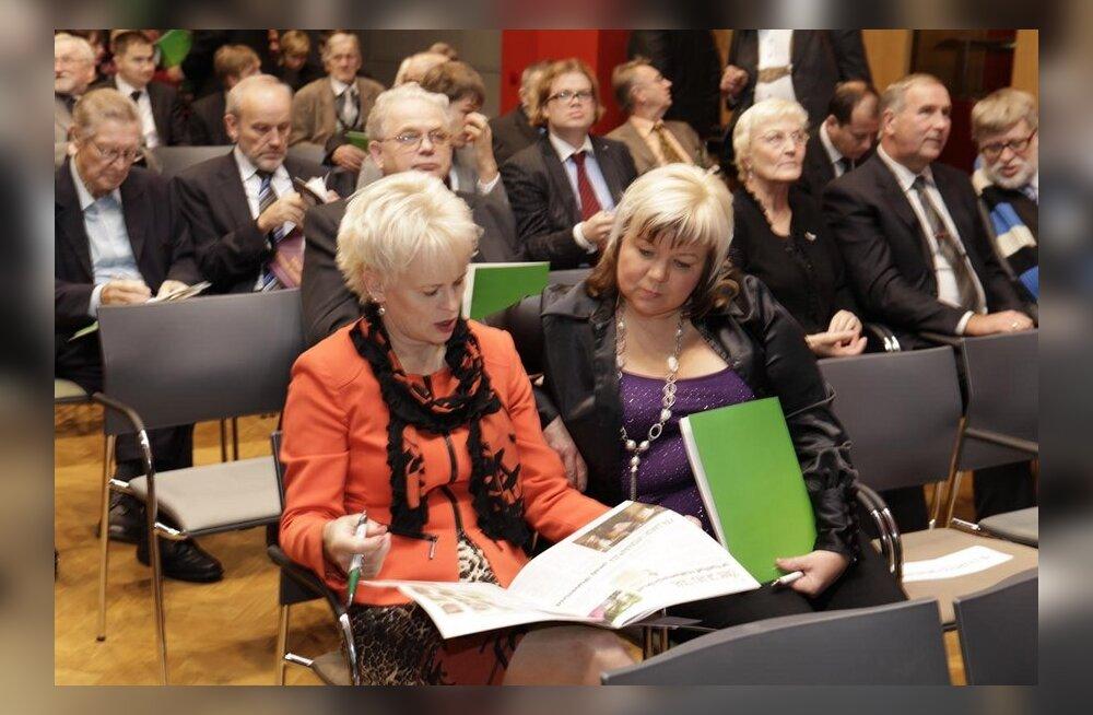 FOTOD: Aasta põllumehe konverents Riigikogus