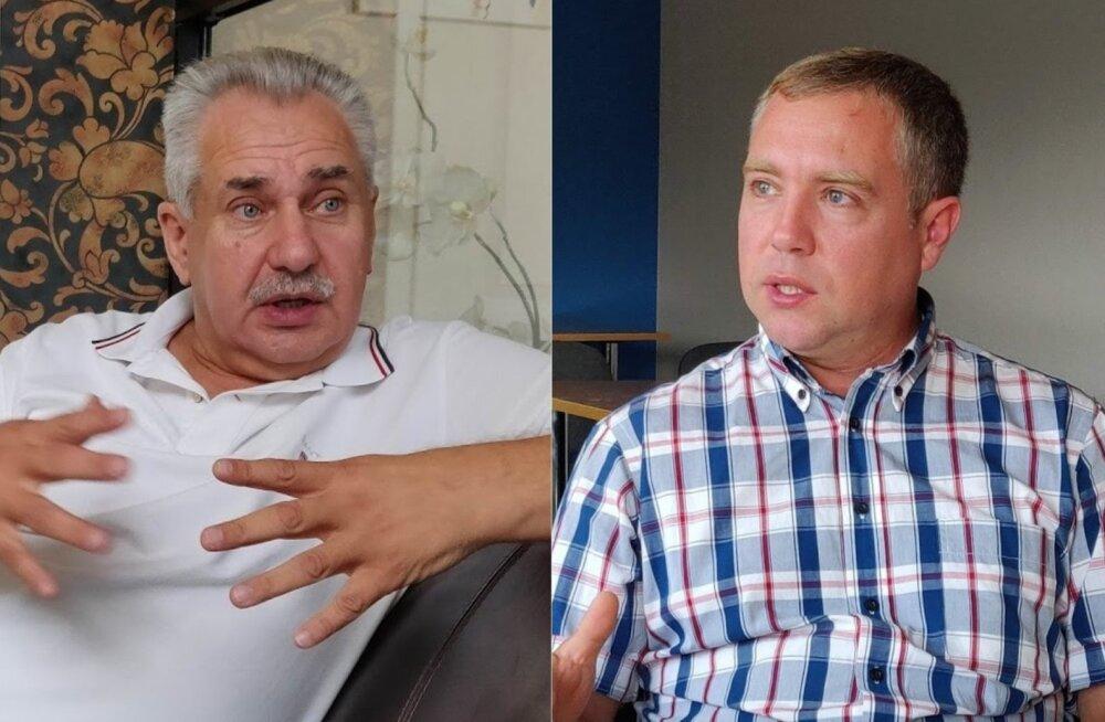 Korruptsioonis süüdistatav Narva volikogu liige: mis korruptsioon? Keegi meist pole isiklikku kasu saanud!