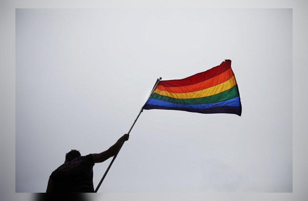 Martin Vällik: Kooseluseaduse kontseptsioon sordib osa inimesi teisejärgulisteks