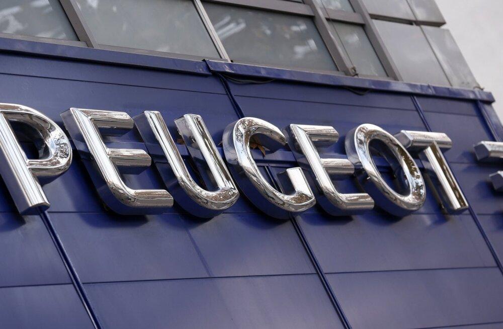 Peugeot и Citroën обвинили в фальсификации данных о вредных выбросов