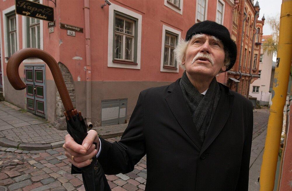 Jüri Kuuskemaa sõnul viis reformatsioon eestlased kultuurrahvaste sekka.