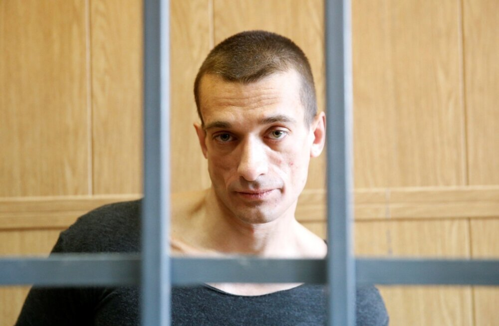 Pjotr Pavlenski
