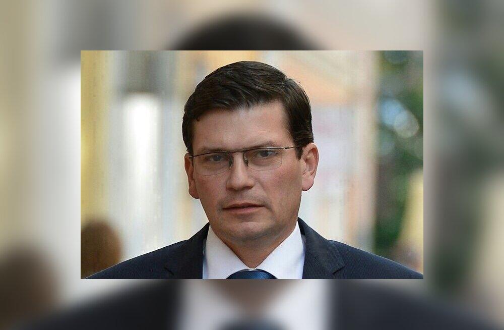 Max Kaur: 2021 aastal valitakse president rahva poolt