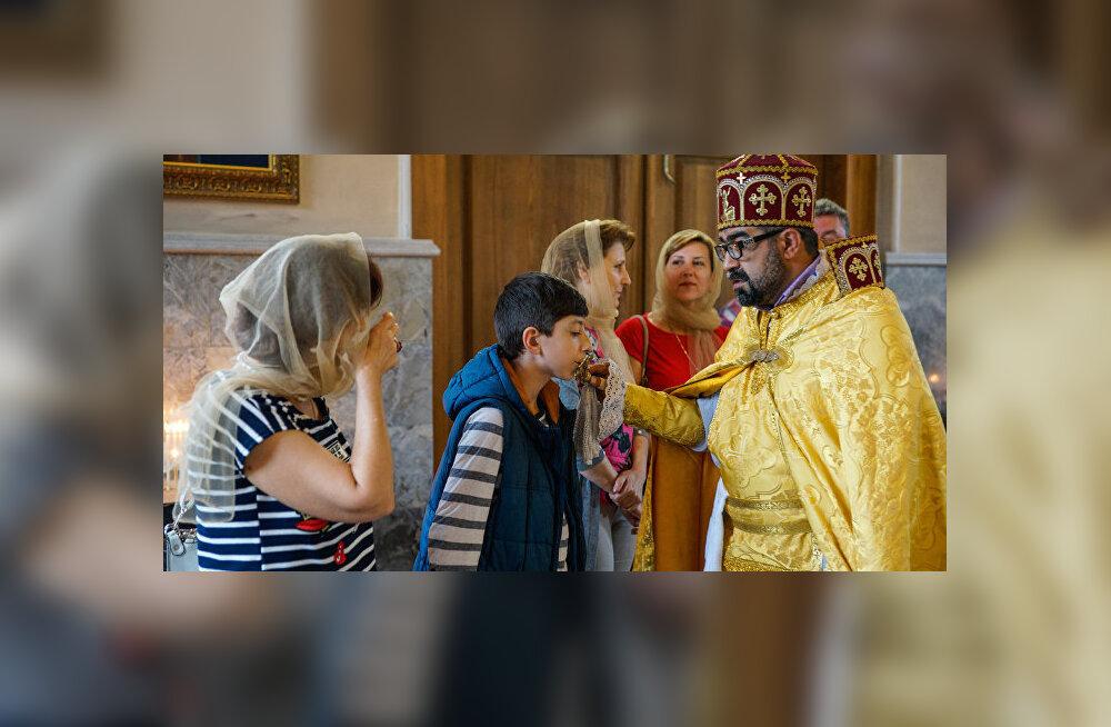 Эстония мультикультурная: немного об армянской общине