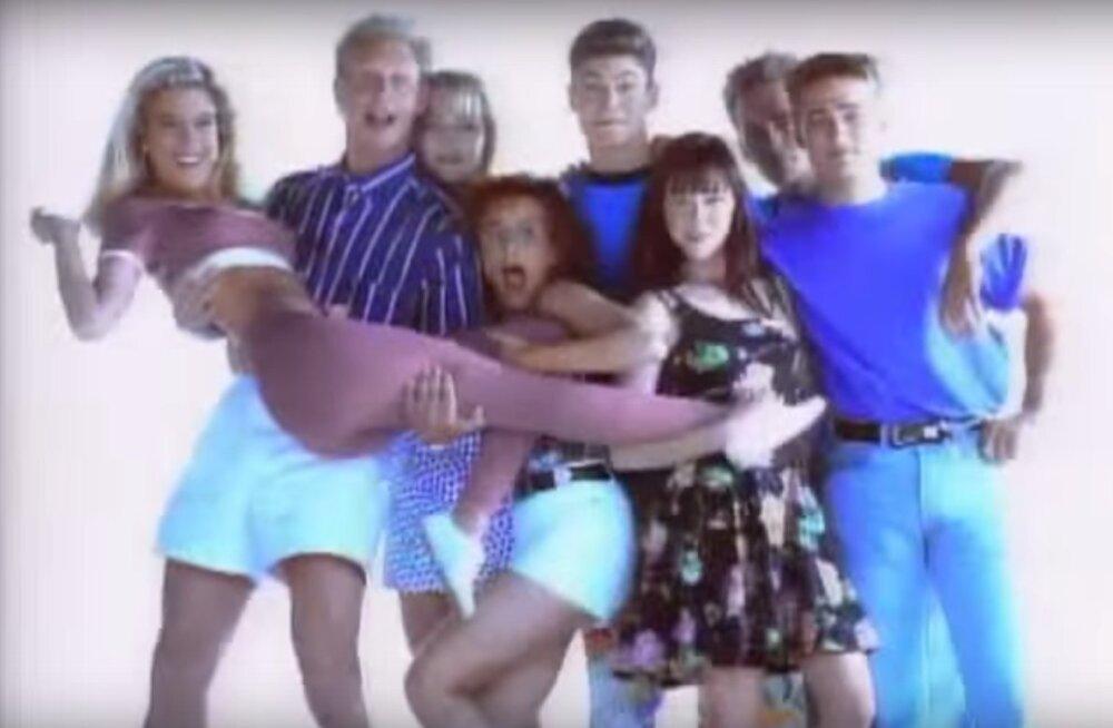 """Beverly Hills 90210"""