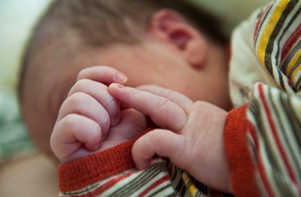 Убившая своего новорожденного ребенка молодая женщина получила условный срок