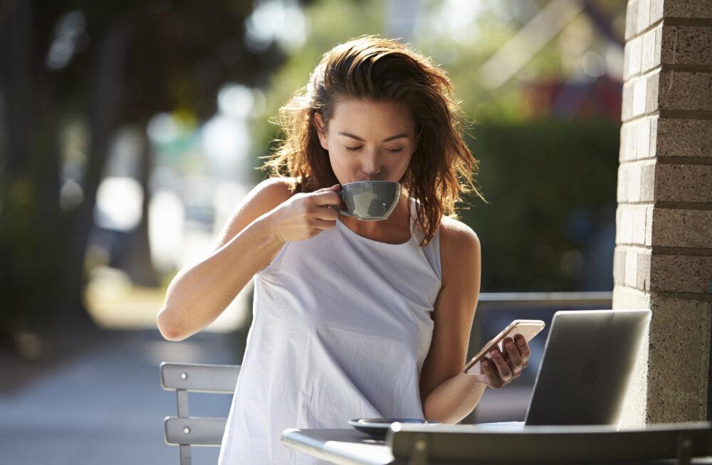 Uskumatu! Kas tehnoloogia muudab su näonaha punniliseks?